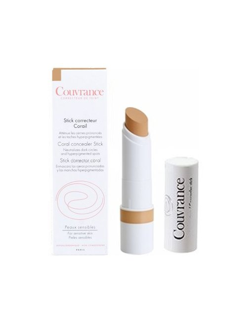 Avène Couvrance Stick Corrector Coral