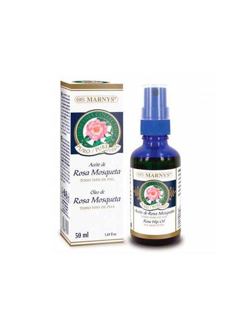 Marnys Aceite Rosa Mosqueta 50 Ml.