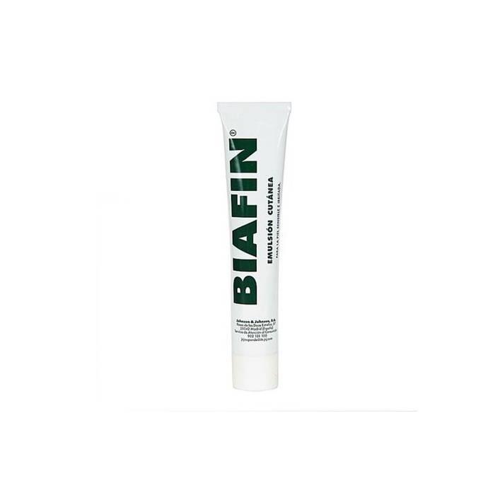 Biafin Emulsion Cutanea 50 Ml.