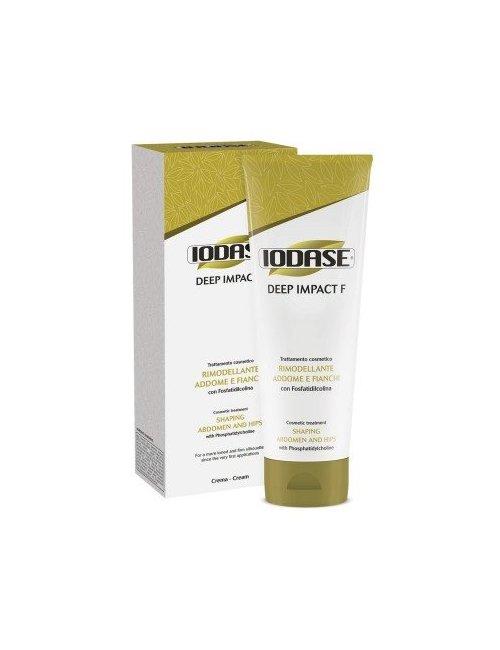 Iodase Deep Impact F Crema