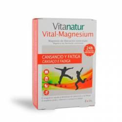 Vitanatur Vital-Magnesium 30 Comprimidos