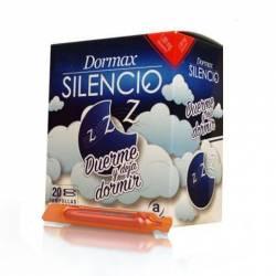 Dormax Silencio 20 Ampollas