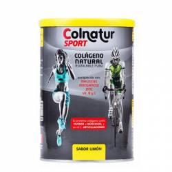 Colnatur Sport Sabor Limón 345G