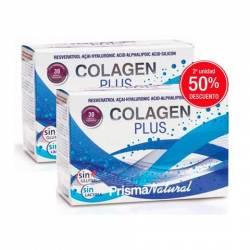 Prisma Natural Colagen Plus Duplo 30 + 30 Sobres