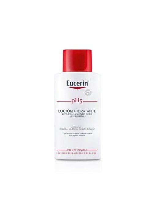 Eucerin PH5 Loción Corporal 200 Ml.