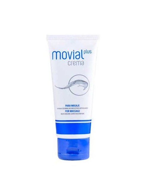 Movial Plus Crema 100 Ml.