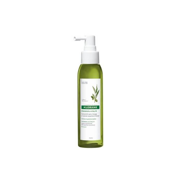 Klorane Spray Tratamiento Olivo 125Ml.
