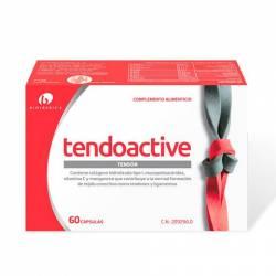 Tendoactive 60 Cápsulas Bioiberica
