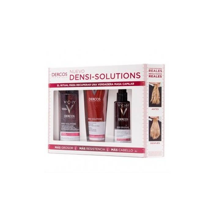 Dercos Densi-Solutions Pack