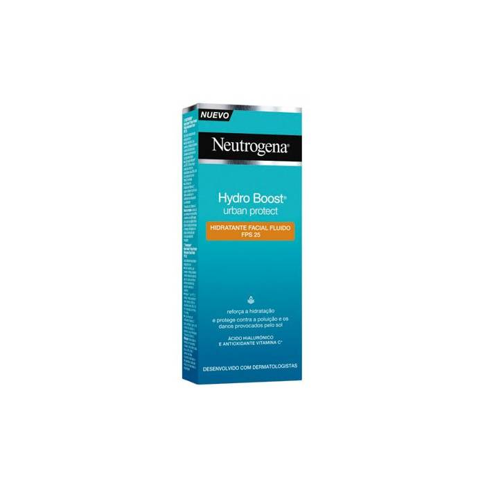 Neutrogena Hydro Boost Urban Protect Fluido Facial