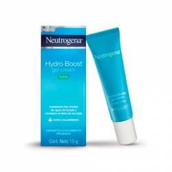 Neutrogena Hydro Boost Contorno de Ojos Gel Crema 15 Ml.