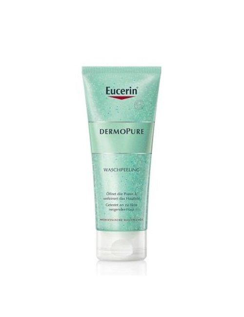 Eucerin Dermopure Exfoliante 100 Ml.