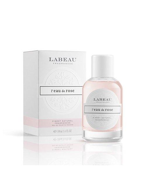 Labeau l'Eau de Rose Agua de Toilette Spray