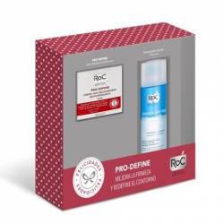 Roc Pack Pro-Define Crema Reafirmante + Regalo