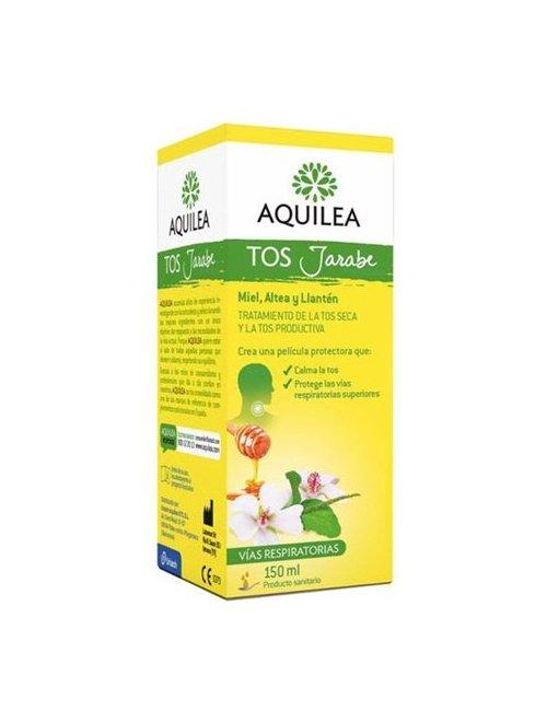 Aquilea Tos Jarabe 150 Ml.