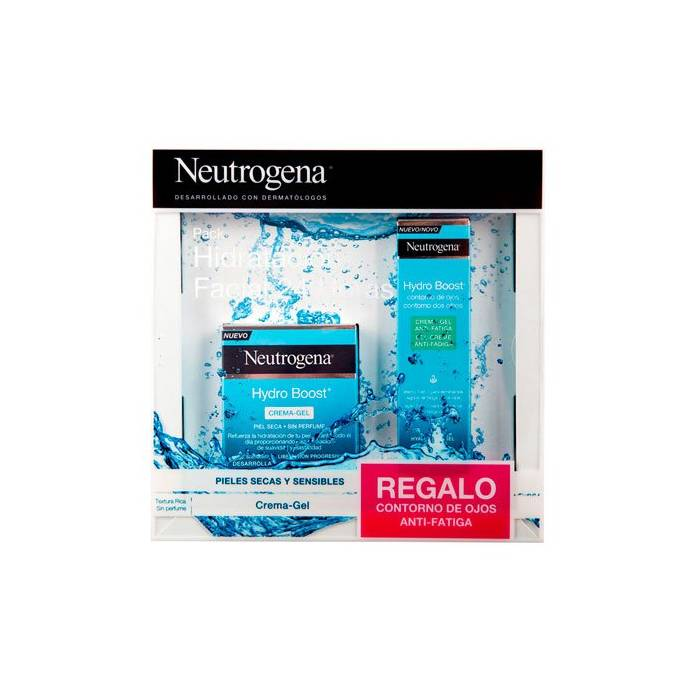 Neutrogena Hydro Boost Crema-Gel 50Ml.
