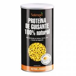 Salengei Proteina de Guisante en Polvo 500 G.