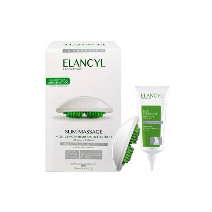 Elancyl Slim Massage (Guante + Gel)