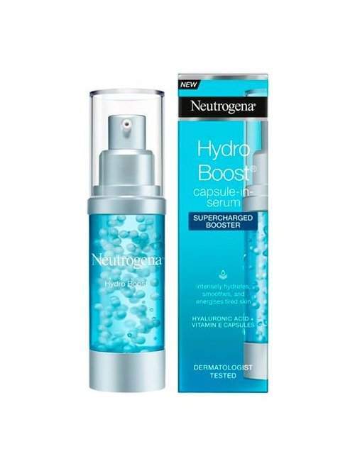 Neutrogena Hydro Boost Serum Multivitaminado 30 Ml.