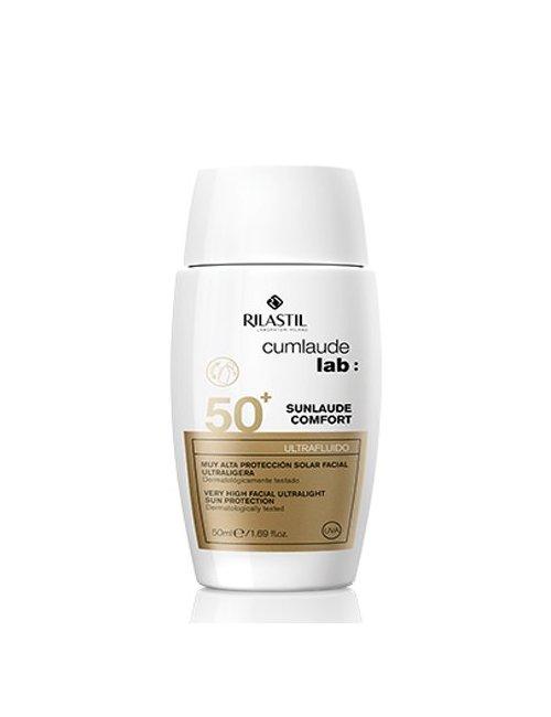 Sunlaude SPF50+ Comfort 50 Ml.