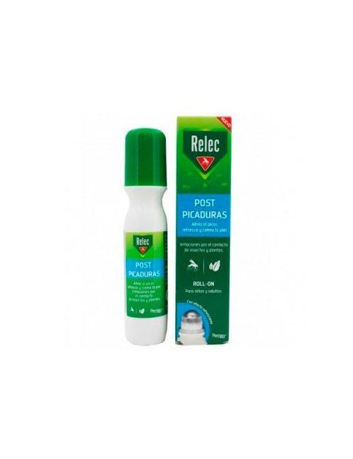 Relec Post Picaduras Roll-On 15Ml.