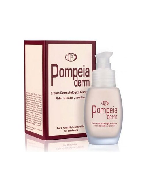 Pompeia Derm Crema 50 Ml.