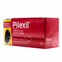 Pilexil Ampollas Anticaida + Regalo