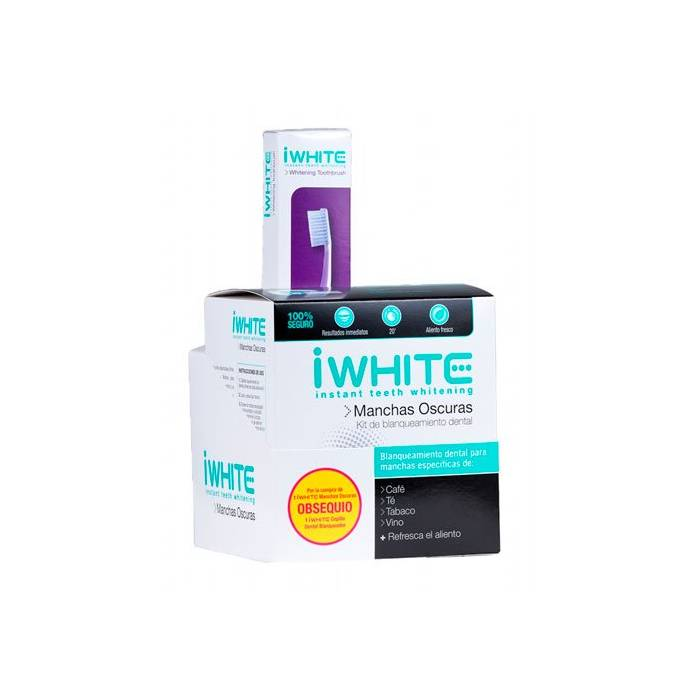 iWhite Instant Kit Blanqueamiento + Regalo