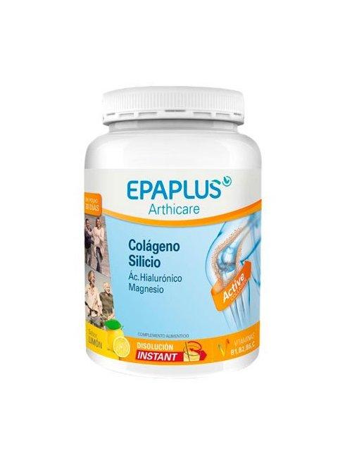 Epaplus Arthicare Colágeno + Silicio + Ác.Hialurónico