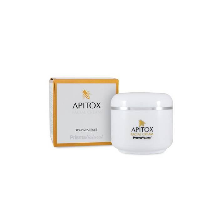 Prisma Natural Apitox Crema Facial 50 Ml.