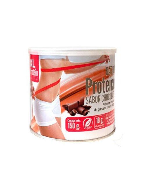 Batido Proteico Chocolate KL Protein 150 G.