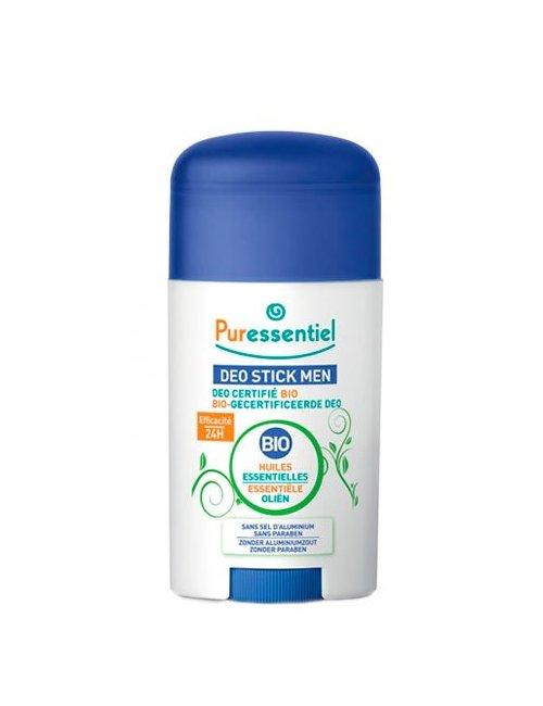 Puressentiel Desodorante Stick Bio