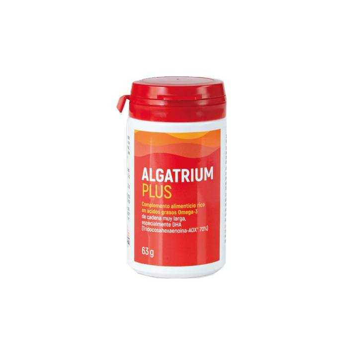 Algatrium Plus DHA 90 cápsulas