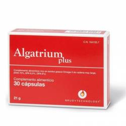 Algatrium Plus 30 Cápsulas
