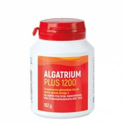 Algatrium Plus 1200mg. 60 perlas