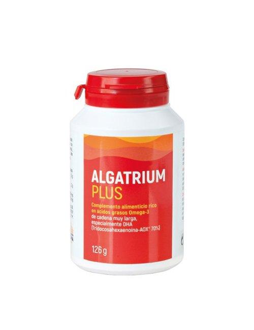 Algatrium Plus 180 Cápsulas 700 mg.