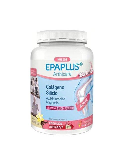 Epaplus Arthicare Colágeno + Silicio + Hialurónico + Calcio