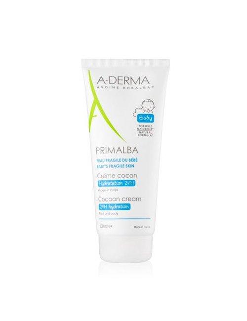 A-Derma Primalba Crema Cocon 200 Ml.