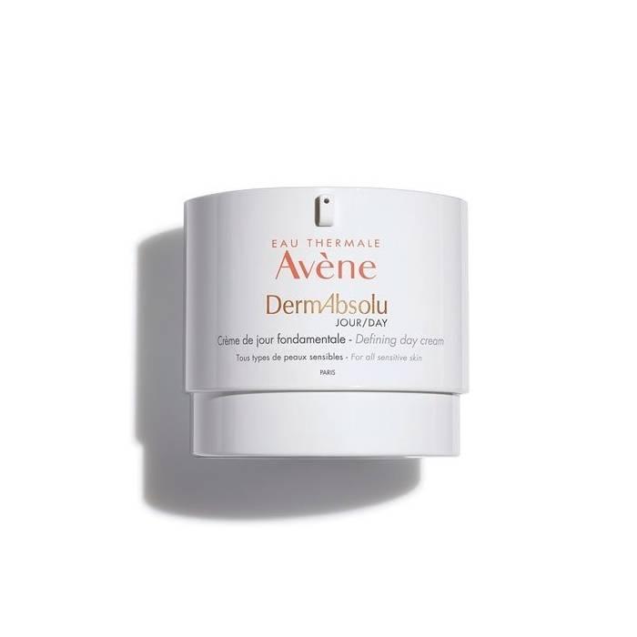 Avene DermAbsolu Crema Esencial Día 40 Ml.
