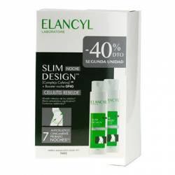 Elancyl Slim Design Duplo Noche 2 x 200 Ml.