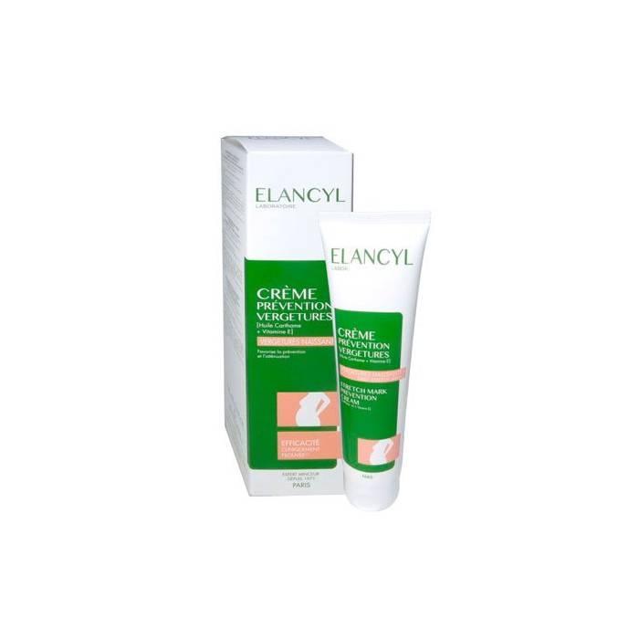 Elancyl Crema Prevención Estrias 150 Ml.