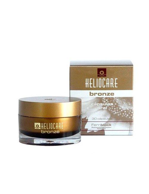 Heliocare Oral Bronze 30 Cápsulas