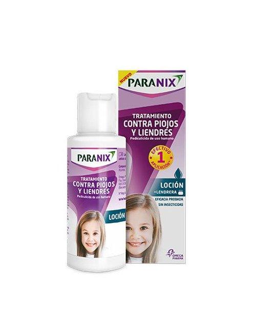 Paranix Loción 100 Ml.