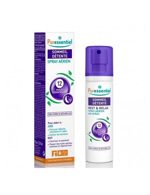 Puressentiel Spray Sueño Reparador 75 Ml.