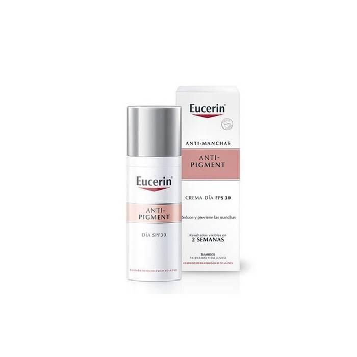 Eucerin Anti-Pigment Crema Día FPS 30 50 Ml.