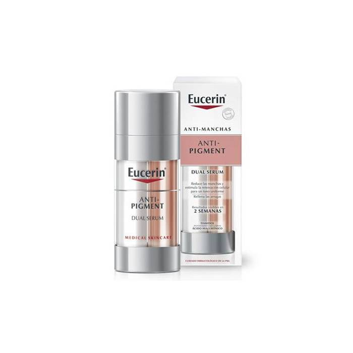 Eucerin Anti-Pigment Dual Sérum 30 Ml.
