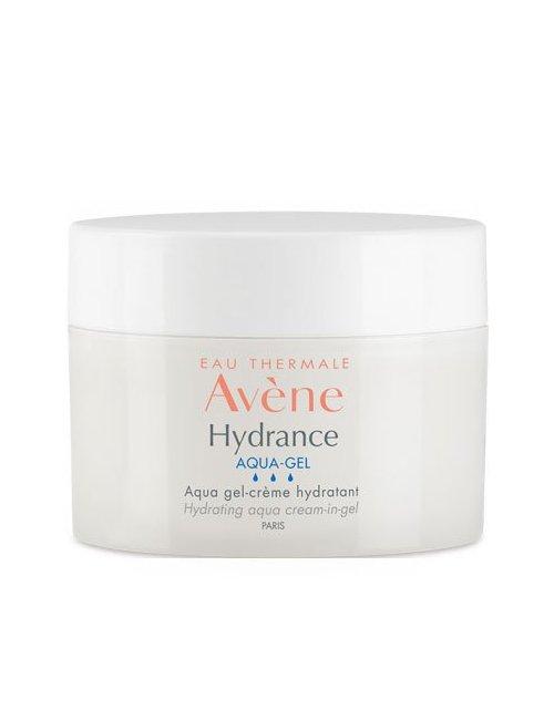 Avene Hydrance Aqua Gel-Crema 50Ml.
