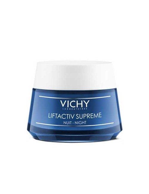 Vichy Liftactiv Supreme Noche 50Ml.