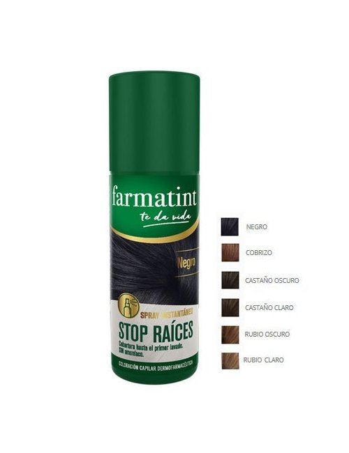Farmatint Stop Raíces Spray