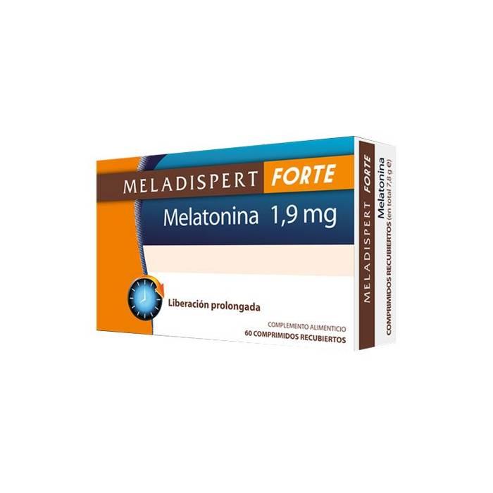 Meladispert Forte 60 Comprimidos